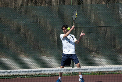 MVCDS Boys Varsity Tennis - 22-Apr-2013 Filename: TOP_4091