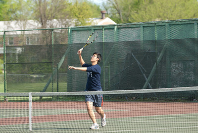 MVCDS Boys JV Tennis - 8-May-2013 Filename: TOP_4271