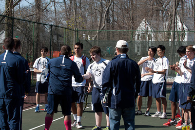 MVCDS Boys Varsity Tennis - 22-Apr-2013 Filename: TOP_4144
