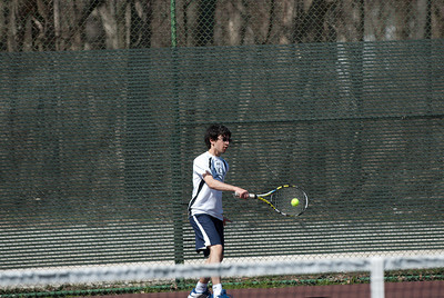 MVCDS Boys Varsity Tennis - 22-Apr-2013 Filename: TOP_4093