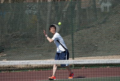MVCDS Boys Varsity Tennis - 22-Apr-2013 Filename: TOP_4101