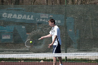 MVCDS Boys Varsity Tennis - 22-Apr-2013 Filename: TOP_4099