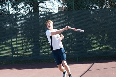 MVCDS Boys Varsity Tennis - 22-Apr-2013 Filename: TOP_4087