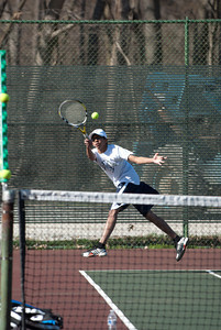 MVCDS Boys Varsity Tennis - 22-Apr-2013 Filename: TOP_4166