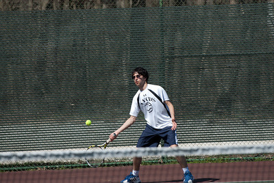 MVCDS Boys Varsity Tennis - 22-Apr-2013 Filename: TOP_4090