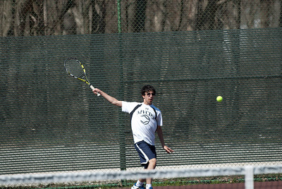 MVCDS Boys Varsity Tennis - 22-Apr-2013 Filename: TOP_4094