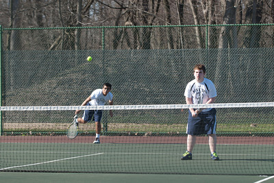 MVCDS Boys Varsity Tennis - 22-Apr-2013 Filename: TOP_4213