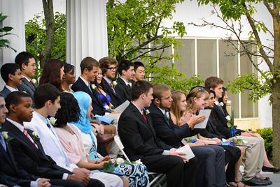 mvgrad2011-TOP_3183 MVCDS Graduation, Class of 2011