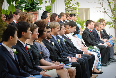 mvgrad2011-TOP_3181 MVCDS Graduation, Class of 2011