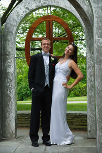 Maumee Valley Prom, 12-May-2012; photos at Toledo Botanical Garden Filename: TOP_2189
