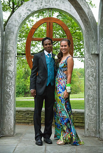 Maumee Valley Prom, 12-May-2012; photos at Toledo Botanical Garden Filename: TOP_2207