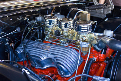 348 Chevy
