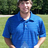 Alex Elger, 2nd - Boys 14-15