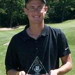 Jake North, 1st - Boys 16-18