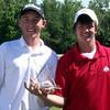 Austin Sipe & Tyler Kuhnash, Tie 3rd - Boys 14-15