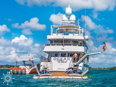 OceanClub - Platform Jump