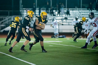 Taken during Varsity Football game Lynbrook Vikings and MVHS Spartans at MVHS California on Friday 3rd November 2017