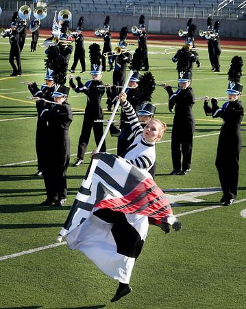 2015 Rose Parade: Walton High School – Marching Raider Band, Marietta, Ga.