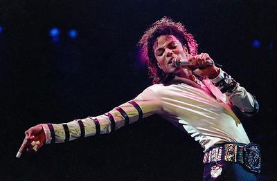 Jackson Thriller-Sales