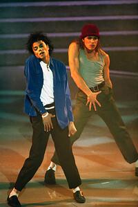 30th Annual Grammy Awards