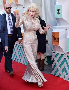 51st Annual Academy Of Country Music Awards - Arrivals