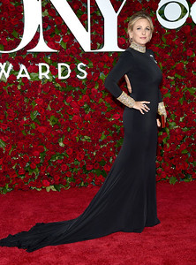 APTOPIX 2016 Tony Awards - Arrivals