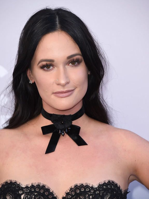 . Kacey Musgraves arrives at the 52nd annual Academy of Country Music Awards at the T-Mobile Arena on Sunday, April 2, 2017, in Las Vegas. (Photo by Jordan Strauss/Invision/AP)