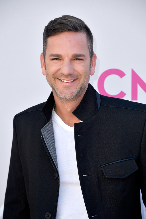 . LAS VEGAS, NV - APRIL 02:  Recording artist Craig Campbell attends the 52nd Academy Of Country Music Awards at Toshiba Plaza on April 2, 2017 in Las Vegas, Nevada.  (Photo by Frazer Harrison/Getty Images)