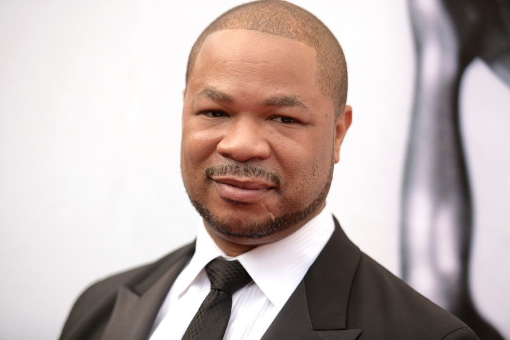 . Xzibit arrives at the 48th annual NAACP Image Awards at the Pasadena Civic Auditorium on Saturday, Feb. 11, 2017, in Pasadena, Calif. (Photo by Richard Shotwell/Invision/AP)