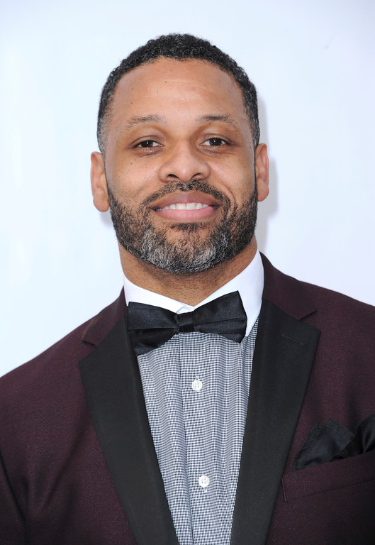 . Carl Seaton arrives at the 48th annual NAACP Image Awards at the Pasadena Civic Auditorium on Saturday, Feb 11, 2017, in Pasadena, Calif. (Photo by Richard Shotwell/Invision/AP)