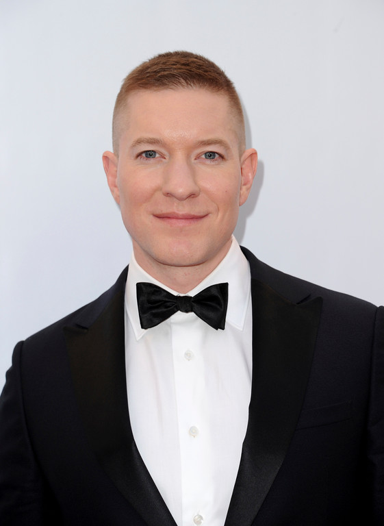 . Joseph Sikora arrives at the 48th annual NAACP Image Awards at the Pasadena Civic Auditorium on Saturday, Feb. 11, 2017, in Pasadena, Calif. (Photo by Richard Shotwell/Invision/AP)