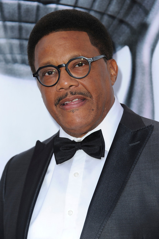 . Judge Greg Mathis arrives at the 48th annual NAACP Image Awards at the Pasadena Civic Auditorium on Saturday, Feb 11, 2017, in Pasadena, Calif. (Photo by Richard Shotwell/Invision/AP)