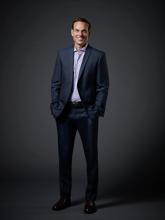 . <b>43. Colin Cowherd, 53, Fox Sports 1 TV and Radio Host </b> <br>A heavyweight radio personality for 12 years at ESPN, Cowherd is expanding his repertoire at Fox since his second year ... (Courtesy photo: Fox Sports)