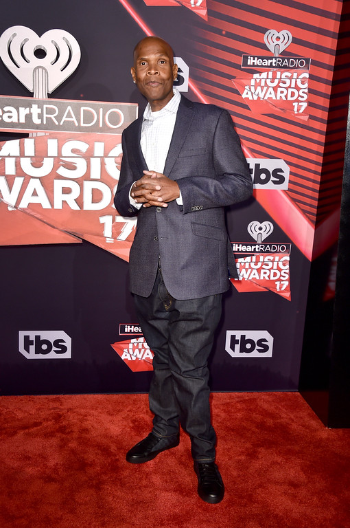 . INGLEWOOD, CA - MARCH 05:  Radio host Big Boy attends the 2017 iHeartRadio Music Awards which broadcast live on Turner\'s TBS, TNT, and truTV at The Forum on March 5, 2017 in Inglewood, California.  (Photo by Alberto E. Rodriguez/Getty Images)