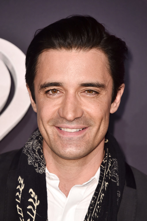 . INGLEWOOD, CA - MARCH 05:  Gilles Marini attends the 2017 iHeartRadio Music Awards which broadcast live on Turner\'s TBS, TNT, and truTV at The Forum on March 5, 2017 in Inglewood, California.  (Photo by Alberto E. Rodriguez/Getty Images)