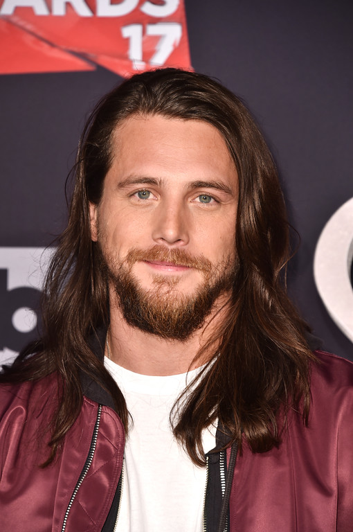 . INGLEWOOD, CA - MARCH 05:  Actor Ben Robson attends the 2017 iHeartRadio Music Awards which broadcast live on Turner\'s TBS, TNT, and truTV at The Forum on March 5, 2017 in Inglewood, California.  (Photo by Alberto E. Rodriguez/Getty Images)