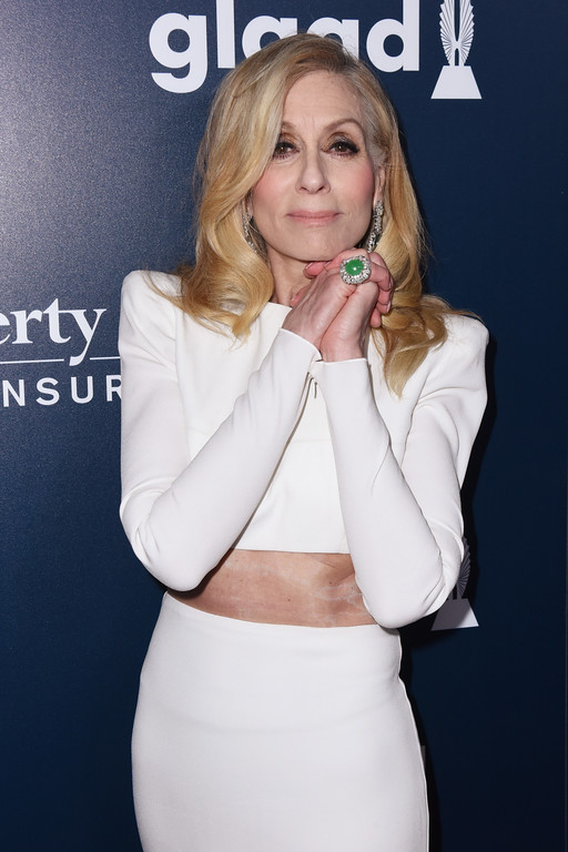 . BEVERLY HILLS, CA - APRIL 01:  Actor Judith Light attends the 28th Annual GLAAD Media Awards in LA at The Beverly Hilton Hotel on April 1, 2017 in Beverly Hills, California.  (Photo by Vivien Killilea/Getty Images for GLAAD)