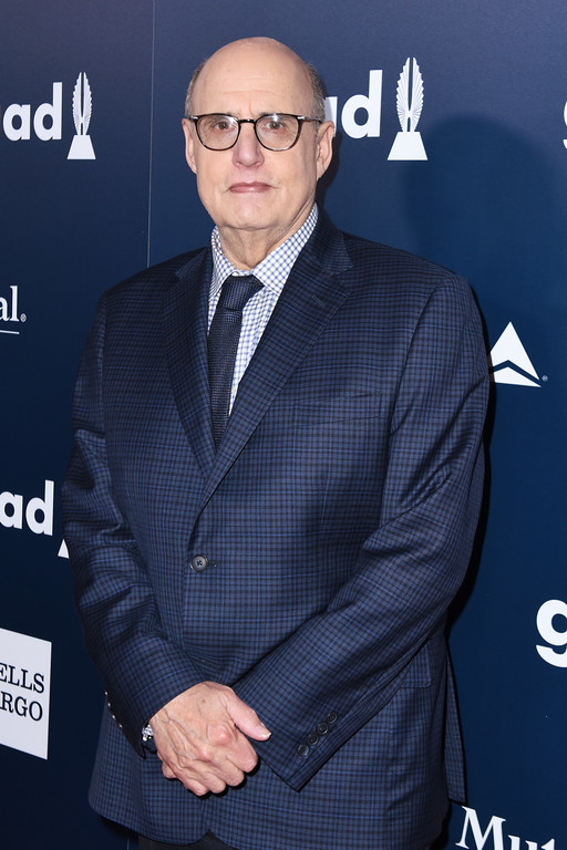 . BEVERLY HILLS, CA - APRIL 01:  Actor Jeffrey Tambor attends the 28th Annual GLAAD Media Awards in LA at The Beverly Hilton Hotel on April 1, 2017 in Beverly Hills, California.  (Photo by Vivien Killilea/Getty Images for GLAAD)