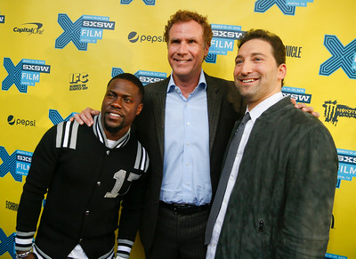 3/24/15: Will Ferrell honored with Hollywood Walk of Fame star