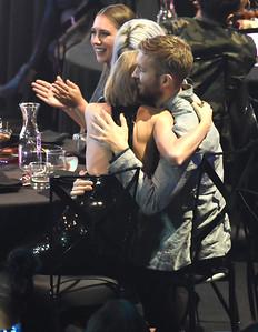 2016 iHeartRadio Music Awards - Show