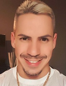 This undated photo shows Jean Carlos Mendez Perez, one of the people killed in the Pulse nightclub in Orlando, Fla., early Sunday, June 12, 2016. A gunman wielding an assault-type rifle and a handgun opened fire inside the nightclub, killing dozens in the worst mass shooting in modern U.S. history. (Facebook via AP)
