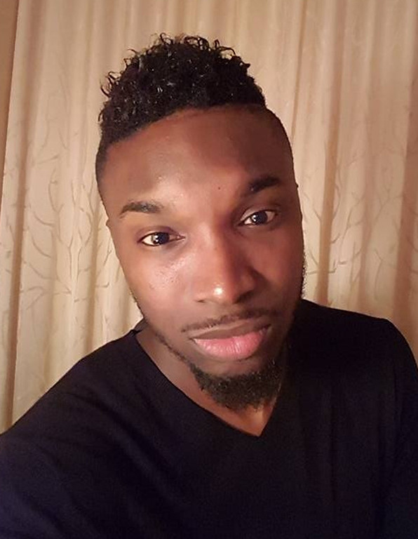 . This undated photo shows Tevin Eugene Crosby, one of the people killed in the Pulse nightclub in Orlando, Fla., early Sunday, June 12, 2016. A gunman wielding an assault-type rifle and a handgun opened fire inside the nightclub, killing dozens in the worst mass shooting in modern U.S. history. (Facebook via AP)