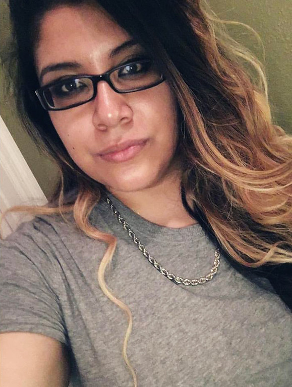 . This undated photo shows Mercedez Marisol Flores, one of the people killed in the Pulse nightclub in Orlando, Fla., early Sunday, June 12, 2016. A gunman wielding an assault-type rifle and a handgun opened fire inside the nightclub, killing dozens in the worst mass shooting in modern U.S. history. (Facebook via AP)