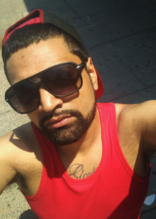 . This undated photo shows Enrique L. Rios, Jr., one of the people killed in the Pulse nightclub in Orlando, Fla., early Sunday, June 12, 2016. A gunman wielding an assault-type rifle and a handgun opened fire inside the nightclub, killing dozens in the worst mass shooting in modern U.S. history. (Facebook via AP)