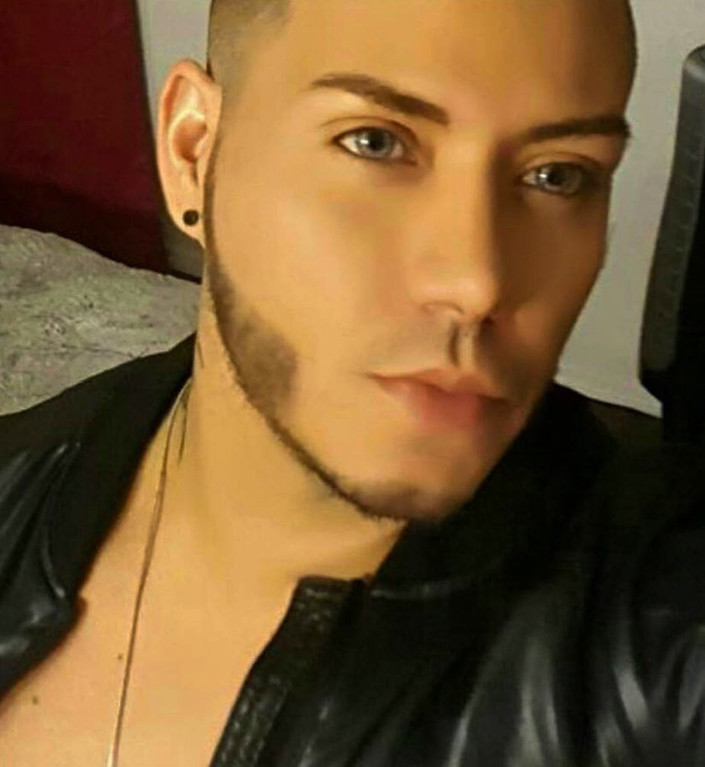 . This undated photo shows Juan P. Rivera Velazquez, one of the people killed in the Pulse nightclub in Orlando, Fla., early Sunday, June 12, 2016. A gunman wielding an assault-type rifle and a handgun opened fire inside the nightclub, killing dozens in the worst mass shooting in modern U.S. history. (Facebook via AP)