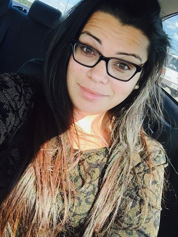 . This undated photo shows Amanda Alvear, one of the people killed in the Pulse nightclub in Orlando, Fla., early Sunday, June 12, 2016. A gunman wielding an assault-type rifle and a handgun opened fire inside the nightclub, killing dozens in the worst mass shooting in modern U.S. history. (Facebook via AP)