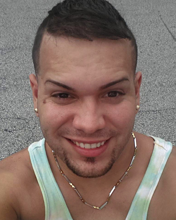 . This undated photo shows Gilberto Ramon Silva Menendez, one of the people killed in the Pulse nightclub in Orlando, Fla., early Sunday, June 12, 2016. A gunman wielding an assault-type rifle and a handgun opened fire inside the nightclub, killing dozens in the worst mass shooting in modern U.S. history. (Facebook via AP)
