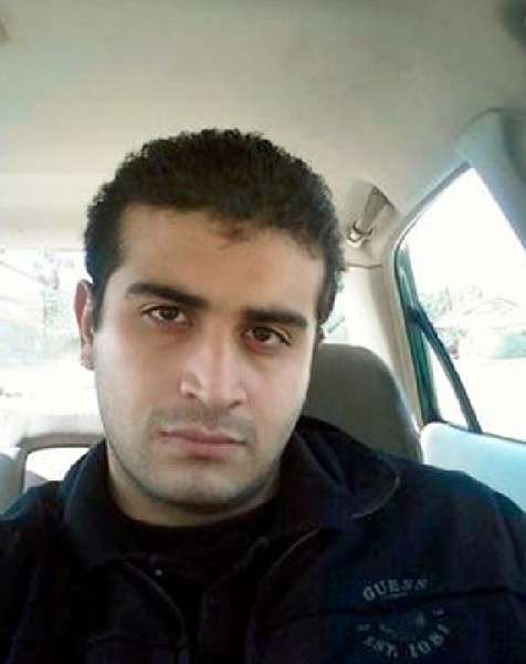 . This undated image shows Omar Mateen, who authorities say killed dozens of people inside the Pulse nightclub in Orlando, Fla., on Sunday, June 12, 2016. The gunman opened fire inside the crowded gay nightclub before dying in a gunfight with SWAT officers, police said. (MySpace via AP)