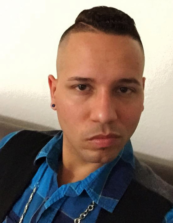 . This undated photo shows Rodolfo Ayala-Ayala, one of the people killed in the Pulse nightclub in Orlando, Fla., early Sunday, June 12, 2016. A gunman wielding an assault-type rifle and a handgun opened fire inside the nightclub, killing dozens in the worst mass shooting in modern U.S. history. (Facebook via AP)