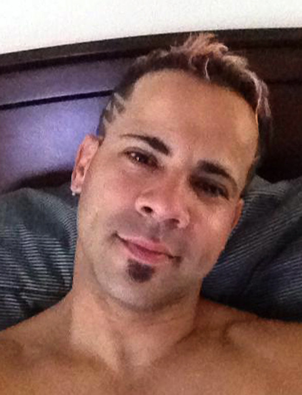 . This undated photo shows Xavier Emmanuel Serrano Rosado, one of the people killed in the Pulse nightclub in Orlando, Fla., early Sunday, June 12, 2016. A gunman wielding an assault-type rifle and a handgun opened fire inside the nightclub, killing dozens in the worst mass shooting in modern U.S. history. (Facebook via AP)